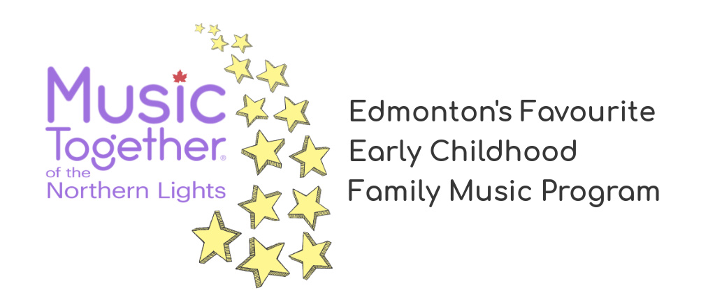 Edmonton's Favourite Early Childhood Family Music Program